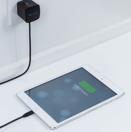 Apple Certified Wall Charger Cell Charge
